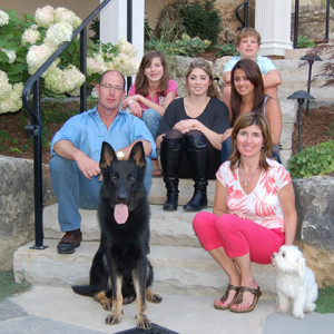 Executive Protection Dogs are trained to protect your home and family
