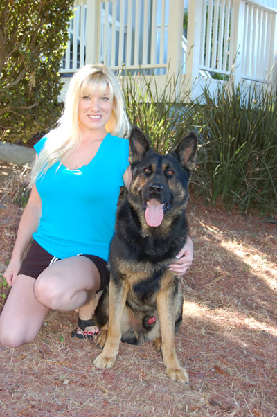 personal protection dogs for your home