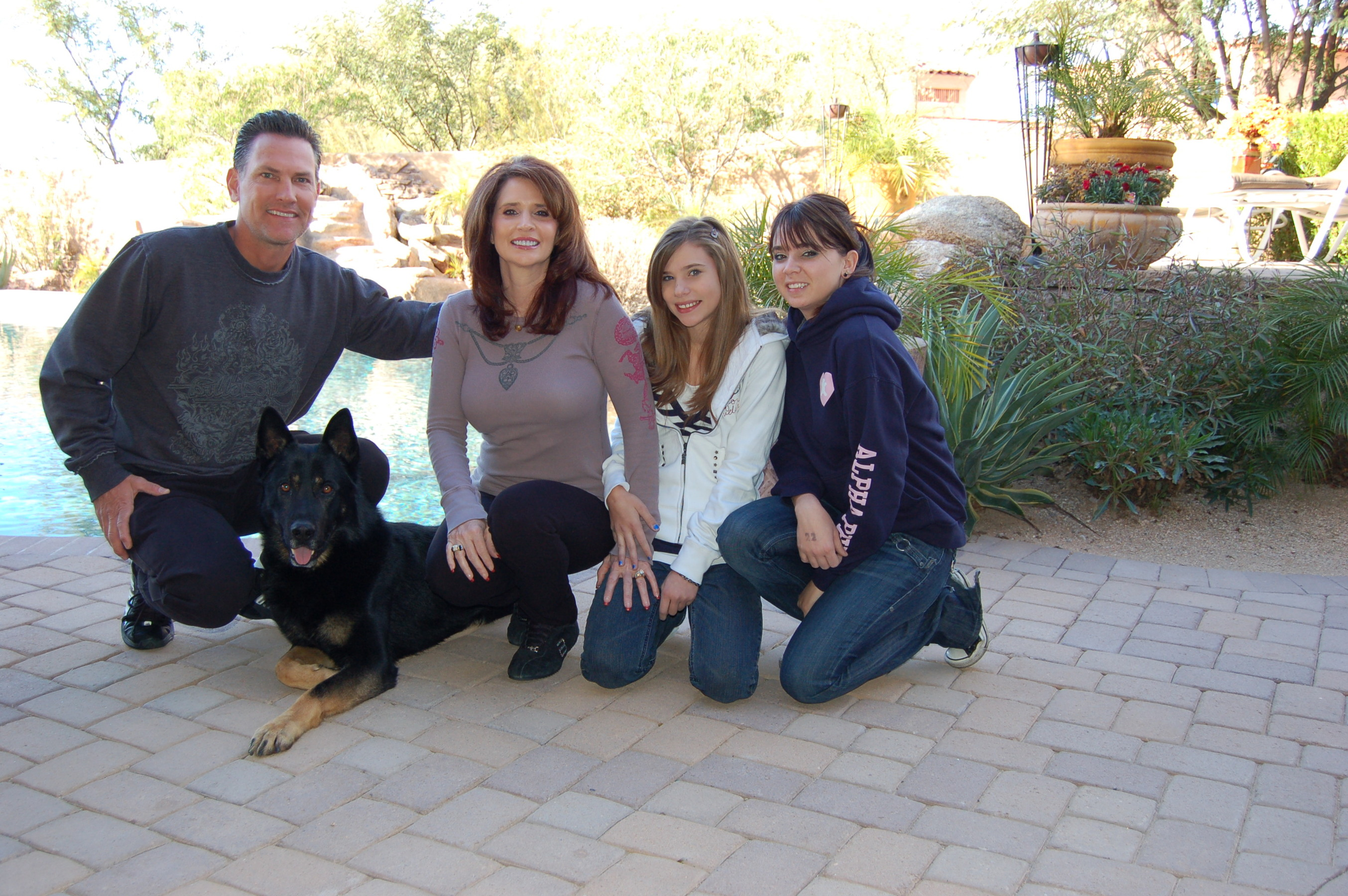 Family Protection Dogs for Sale In Florida