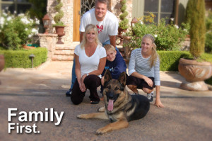 CC Protection Dogs Family Protection Dogs